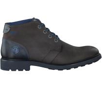Graue Braend Boots 424360