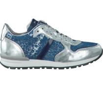 Blaue Hip Sneaker H1814