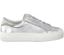 Silberne Omoda Sneaker O1234