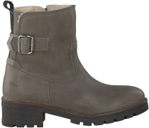 Taupe Via Vai Boots 4705009