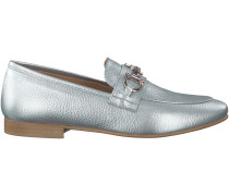 Silberne Omoda Loafer EL03