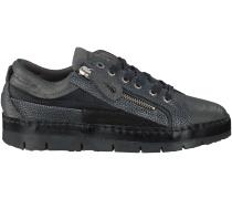 Graue Bullboxer Sneaker 752E5L002