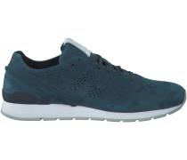 Blaue New Balance Sneaker MRL9966