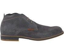 Graue Mc Gregor Business Schuhe VERONA