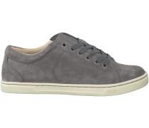 Graue UGG Sneaker TOMI
