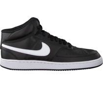 Sneaker High Court Vision Mid