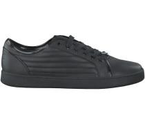 Schwarze Cruyff Classics Sneaker PUENTE