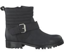 Schwarze Omoda Stiefeletten R13510