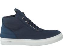 Blaue Omoda Sneaker 907