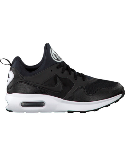 Nike Herren Schwarze Nike Sneaker AIR MAX Prime MEN