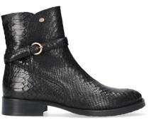 Biker Boots 181010106 Schwarz Damen