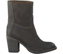 Braune Shabbies Stiefel 250192