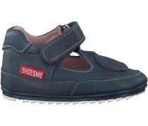 Blaue Shoesme Babyschuhe BP7S013