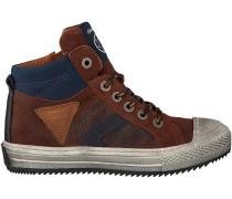 Braune Develab Sneaker 41527