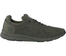 Grüne G-Star Sneaker GROUNT MESH