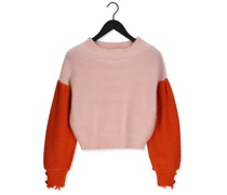 Pullover Sweater Haveber