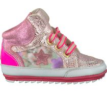 Rosa Shoesme Babyschuhe BP6S026