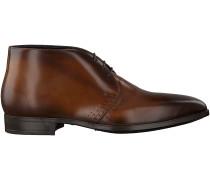 Cognac Giorgio Business Schuhe HE50228