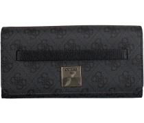 Graue Guess Portemonnaie SWSG66 25550