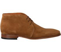 Cognac Van Lier Business Schuhe 6001