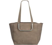 Beige Shabbies Handtasche 212020004