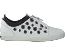 Weiße Kennel & Schmenger Sneaker TOWN