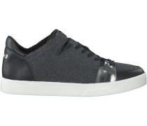 Graue Calvin Klein Sneaker IMANNA