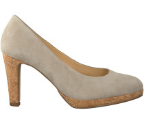 Beige Gabor Pumps 270.1