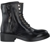 Schwarze Guess Boots ZITA