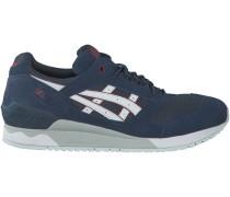 Blaue Asics Sneaker GEL RESPECTOR