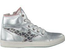 Silberne Omoda Sneaker 2353