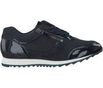 Blaue Hassia Sneaker 301914