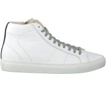 Sneaker High Star2.0 Wnm