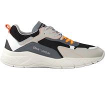 Crime London Sneaker Low Komrad 2.0 Merhfarbig/Bunt Herren