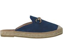 Blaue Kanna Espadrilles KV7009