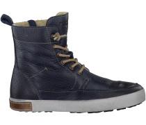 Blaue Blackstone Boots CK01