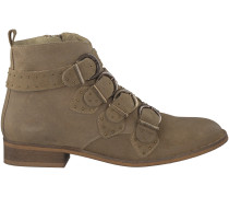 Taupe Omoda Boots 4951