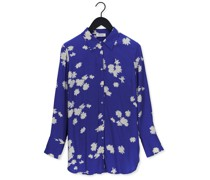 Bluse Mina Print Shirt