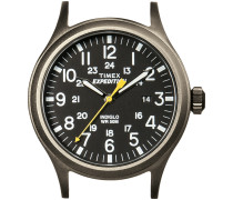 Bronze Timex Uhr (ohne Armband) SCOUT