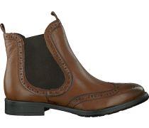 Cognac Omoda Chelsea Boots 051.905