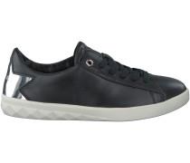 Schwarze Diesel Sneaker SOLSTICE