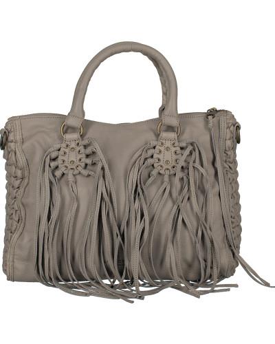 liebeskind damen beige liebeskind handtasche noelle. Black Bedroom Furniture Sets. Home Design Ideas