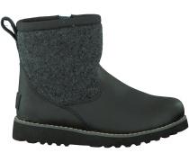 Schwarze UGG Boots BAYSON