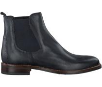 Blaue Omoda Chelsea Boots 051.901