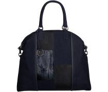 Blaue Maripé Handtasche 812
