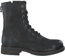 Schwarze Ca'Shott Boots 12026