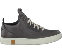 Graue Timberland Sneaker AMHERST HIGH TOP CHUKKA