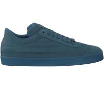 Blaue Cruyff Classics Sneaker REBEL