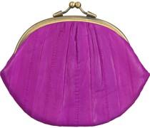 Portemonnaie Granny Rainbow Aw19 Rosa Damen