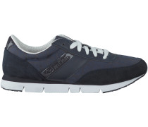Blaue Calvin Klein Sneaker JUAN